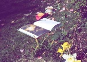 Garden Reading