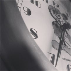 Day 23: Time.