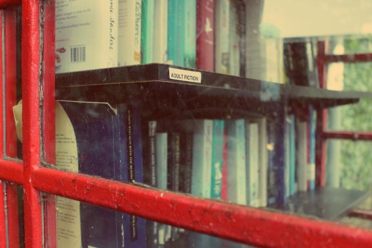 Little Shelford Fiction