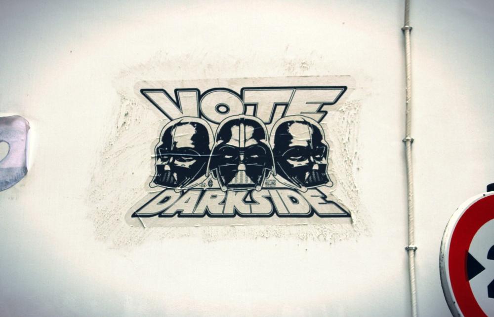 votedarkside