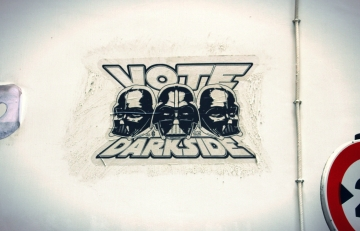 votedarkside