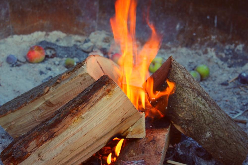 Fire Pit 3