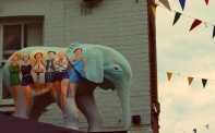 Wells Elephant
