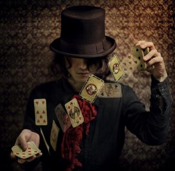 kakhabad magician