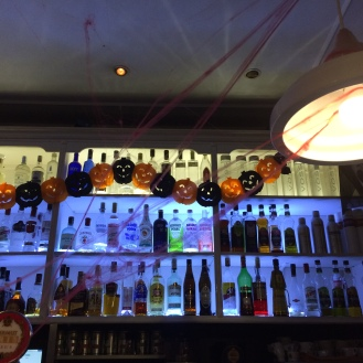Tapas Bar