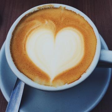 Heart Coffee