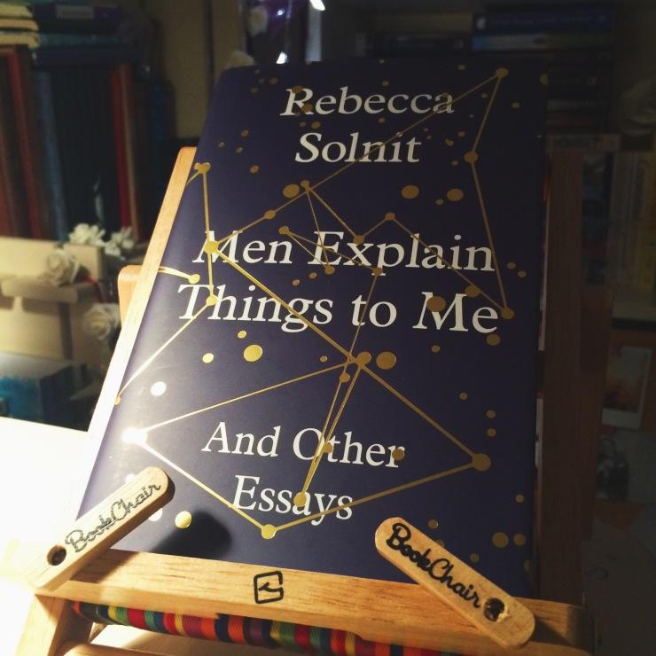 Men Explain Things