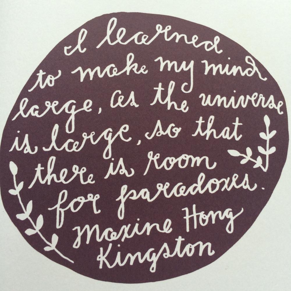 Large Mind