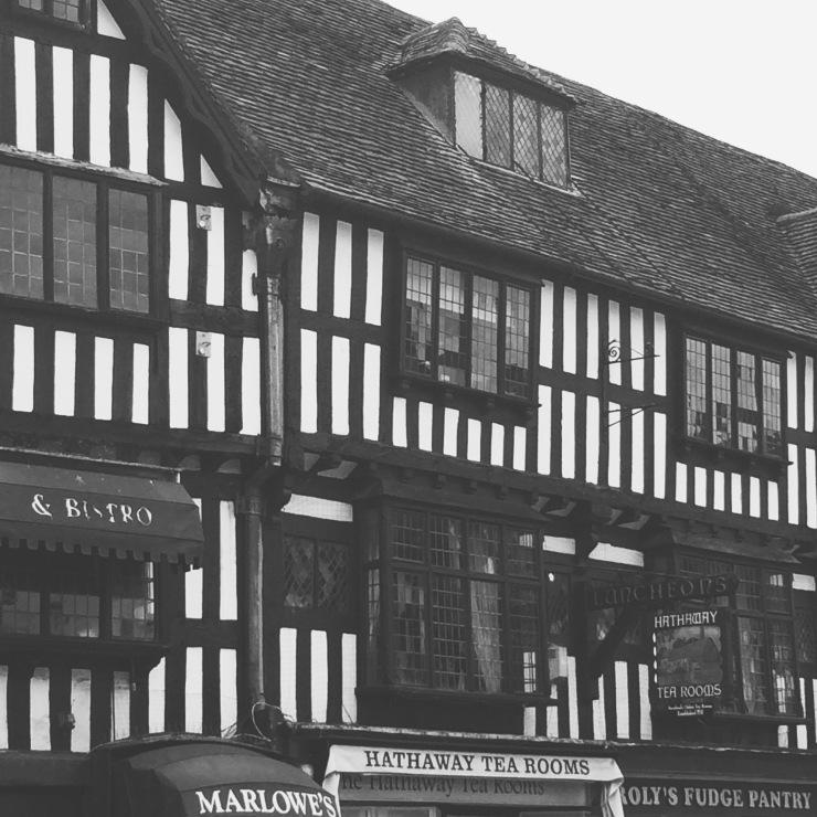 Tudor Houses