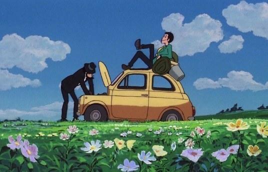 Lupin 2
