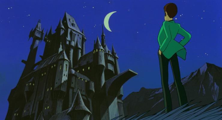 Lupin 5