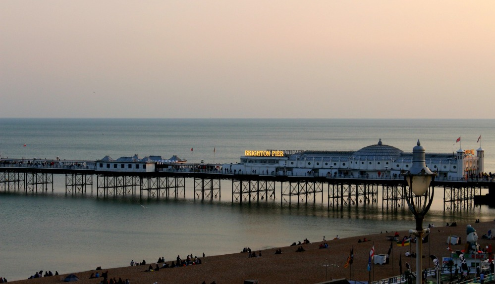 brightonsunset