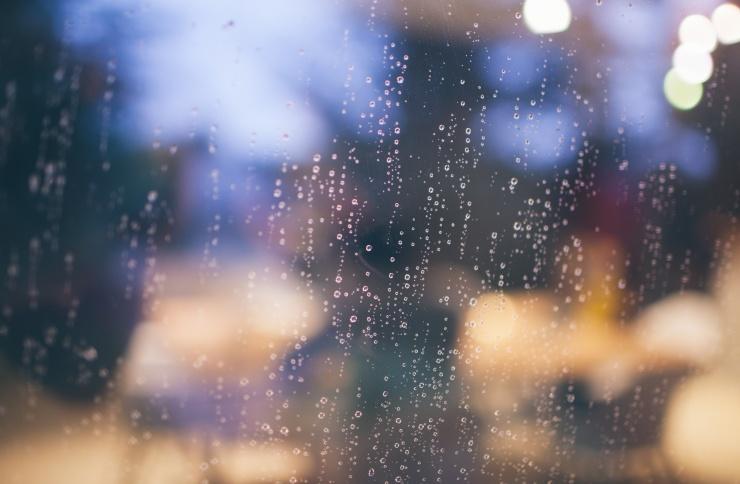 rainbokeh