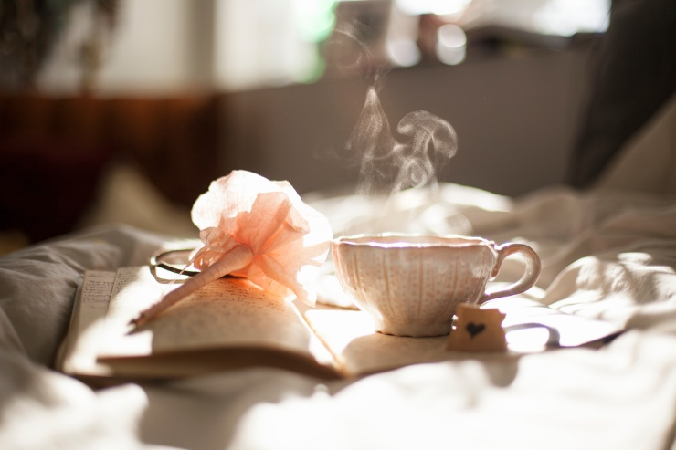 teawriting
